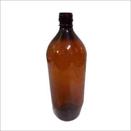 Plastic Phenyl Bottles