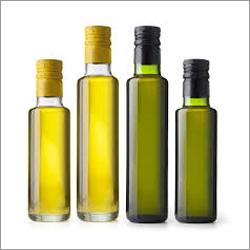 Plastic Oil Bottles