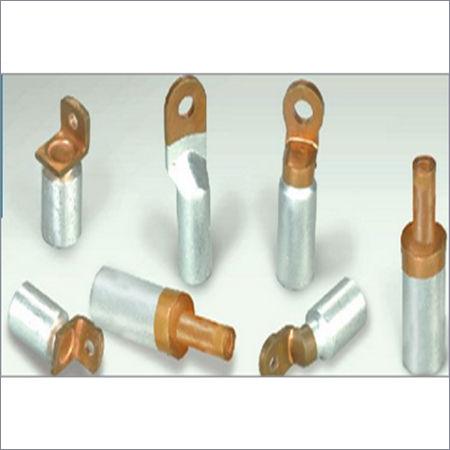 Bimetallic Lugs