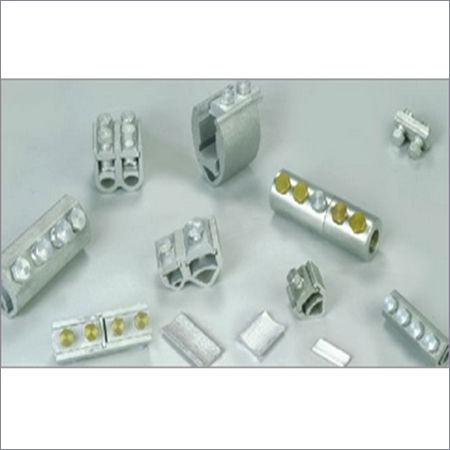 Aluminium Mechanical Type Connectors