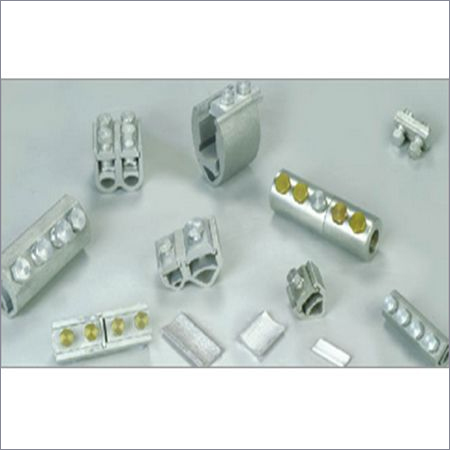 Aluminium Mechanical Connectors