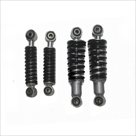 Cycle Shock Absorber