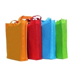 Eco Friendly Non Woven Fabric Bag