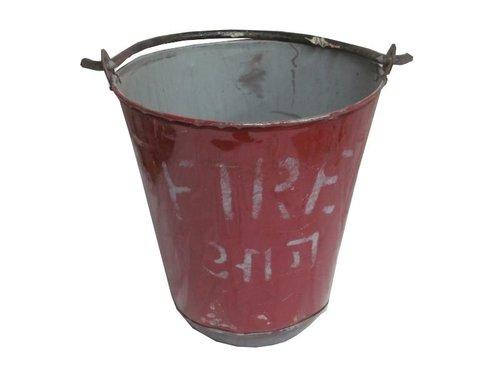 SS Fire Bucket
