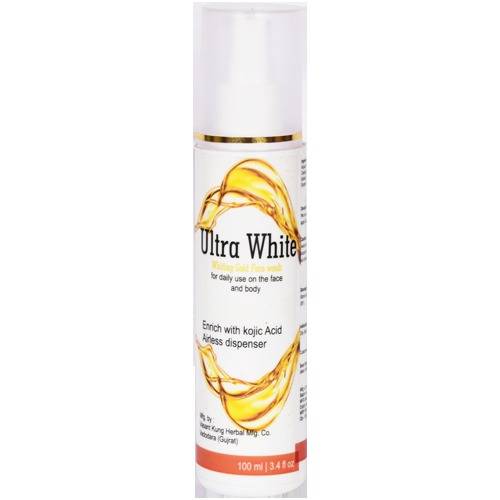 Cosderma Ultrawhite Facewash of Kojic Acid