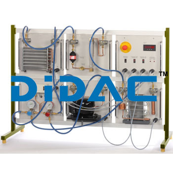 Thermal Engineering and HVAC Equipment