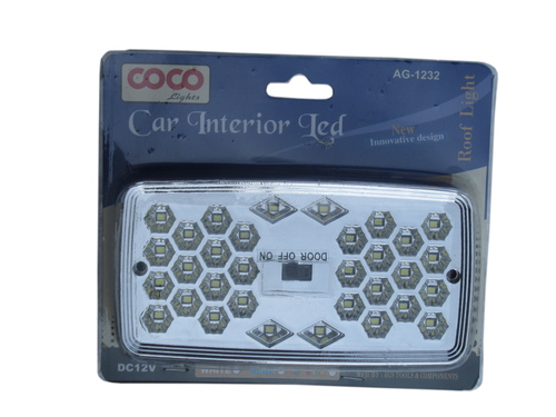Coco Gold led light