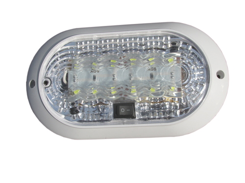 Car Interior Led Dome Light