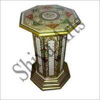 Handicrafts Corner Pillar