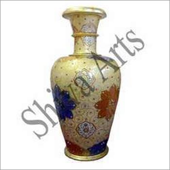 Marble Flower Vase