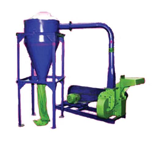 Masala Making Machine Capacity: 80 Kg/Hr