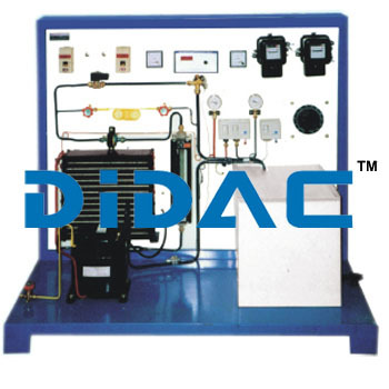 Thermal Engineering and HVAC