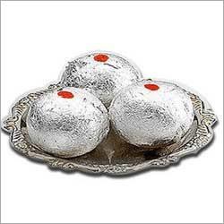 Silver Leaf for Bundi Laddu
