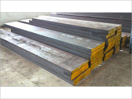Commercial Cold Work Tool Steel