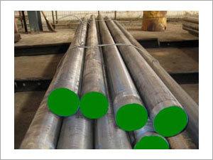Heavy Duty Steel Bar