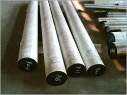 Industrial Round Steel Bar