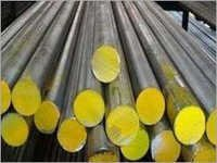 Commercial Steel Round Bar