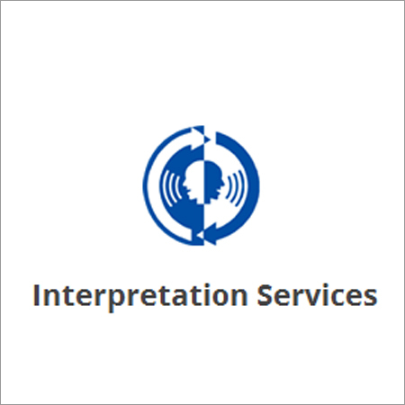 Interpretation Services