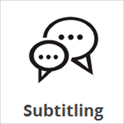 Multilingual Subtitling Services