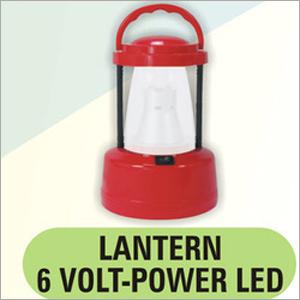 Solar Lantern Cabinet