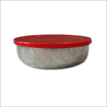 Plastic Coated Steel Storage Bowl