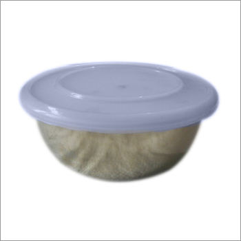 Microwavable Plastic Serving Bowl