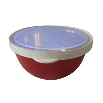 Microwave Lid Bowl