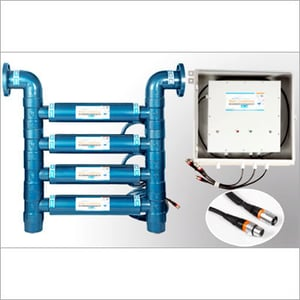 Agricultural Electro-Magnetic Water Softener