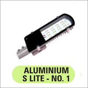Aluminum S Lite Cabinet