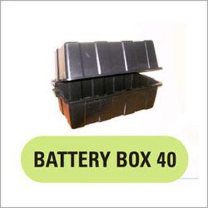 Battery Box Cabinet