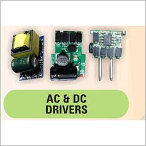 AC & DC Driver