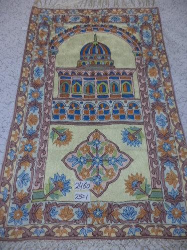 Muslim Prayer Rugs