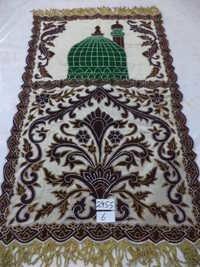Velvet Prayer Rugs