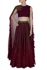 Long Anarkali Suit