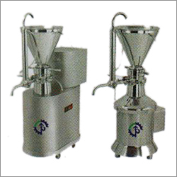 Pharmaceutical Mixers