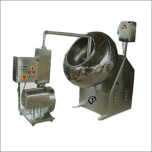 Tablet Pan Coating Machine