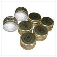 Pharma Bottle Pilfer Caps