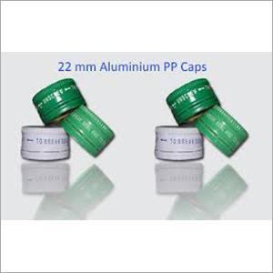 Pilfer Proof Aluminium Caps