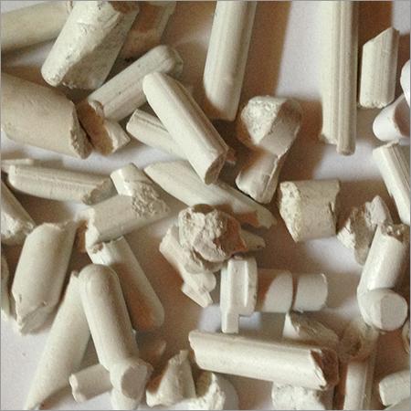 Polycarbonate GF White Granules
