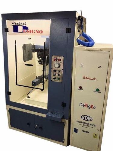CNC Machine for Jewellery