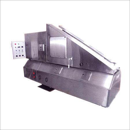 Fully Automatic Chapati Making Machines