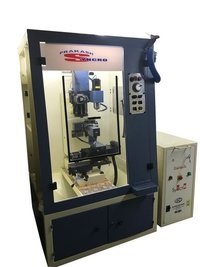 5 Axis CNC Cutting Machine