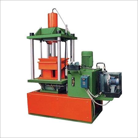 Hydraulic Paving Block Machine