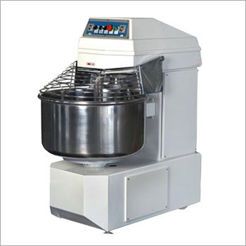 Spiral Flour Mixing Machine