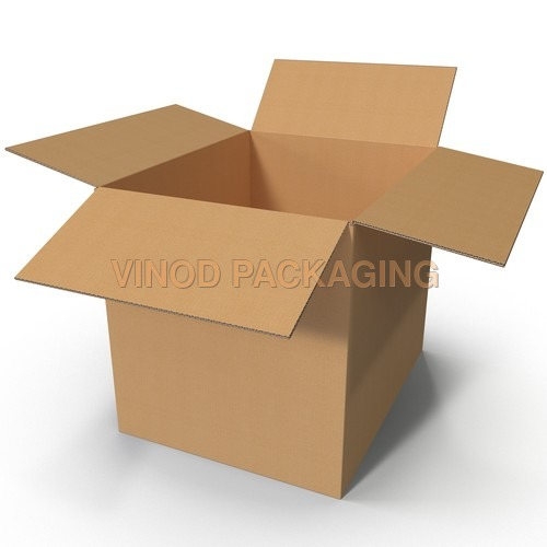 Cartoon Box Manufacturer