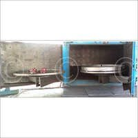 Multi-Table Shot Blasting Machine