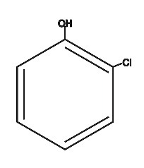 ortho chloro penol