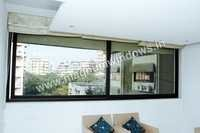 Horizontal Sliding Windows
