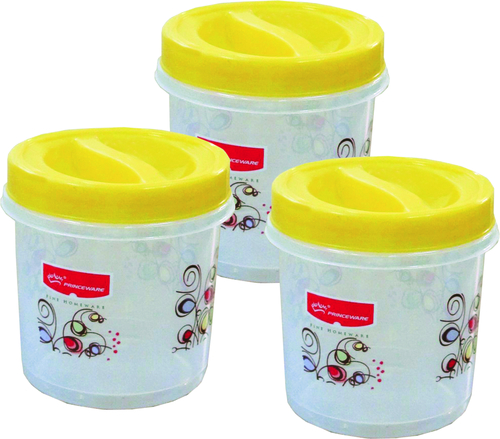 Twister Packing Container 3 Pcs Set With S