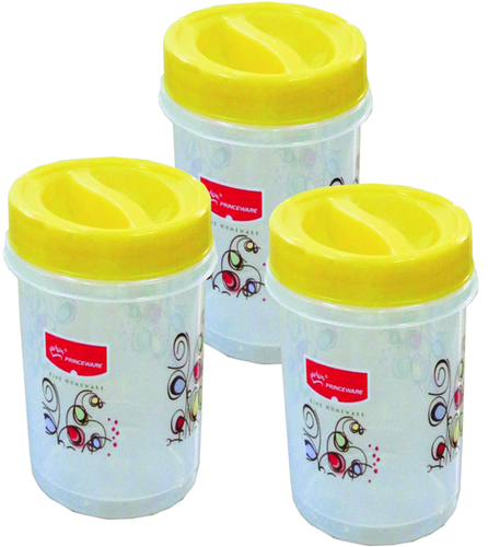 Twister Packing Container 3 Pcs (P)
